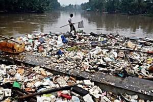 Kerusakan Lingkungan Hidup Di Indonesia