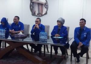 Mosi Tidak Percaya, DPP Terima Aspirasi Kader PAN Lampung