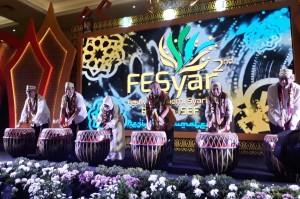 Pulau Sumatera Berpotensi Jadi Pusat Ekonomi Syariah