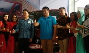 Tata Super Ace HT 1400 Cc Diesel Hadir Di Lampung