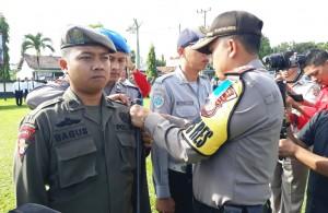 Pengendara Berponsel Jadi Target Operasi Krakatau 2019