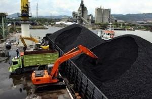 PT Bukit Asam Diminta Hentikan Penggunaan Batu Bara