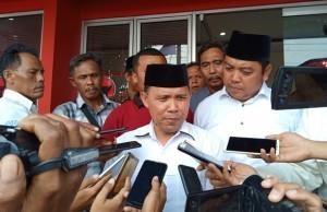 Pilkada Lamsel, Antoni Imam Ramaikan Bursa Penjaringan PDIP