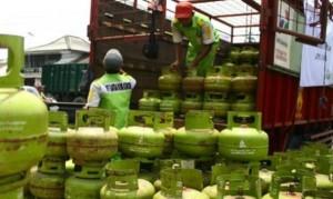 Distribusi Gas Elpiji Subsidi Salah Sasaran