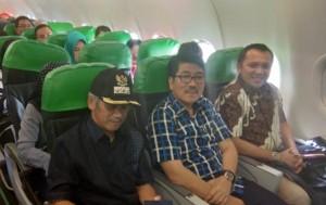 Mantap, Pejabat Pemprov Lampung Ke Malaysia