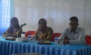 Disdag Lampung Gelar  Forward Komoditi Agro