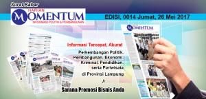 Koran Harianmomentum Edisi 0014
