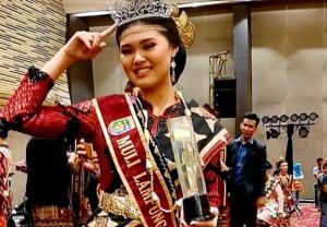 Juara I Muli Lampung 2019 Berasal Dari UBL