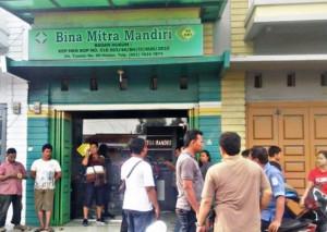 Ratusan Koperasi Di Bandarlampung Terancam Dibubarkan