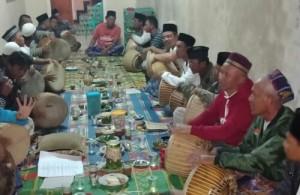 Terapkan Trisakti Bung Karno, Mukhlis Basri Gemakan Budaya Lampung Pada Generasi Milenial