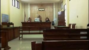 Setubuhi Siswi SMA, Dandi Dihukum Sembilan Tahun