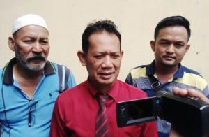 Dugaan Mesum Oknum Polisi, Suami Tersangka Lanjutkan Proses Hukum