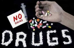 Ancaman Narkoba Semakin Menggurita Di Indonesia