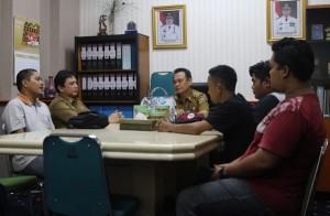 Pemprov Dukung Laga Amal Persija Lawan Pra-PON Lampung