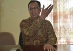 KPU Lampung Bantah Tuduhan Relawan Prabowo-Sandi