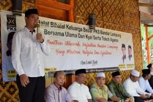 PKS Belum Tetapkan Bacalon Walikota