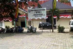 DPRD Pringsewu Sampaikan Hasil Reses