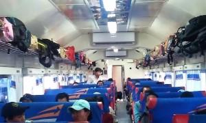 Jalur Ganda Kereta Api Tanjungkarang-Tanjungrambang Segera Diselesaikan