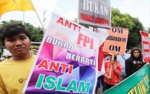 Kebhinekaan Dan Tolerasi Beragama: Dua Jimat Andalan Indonesia