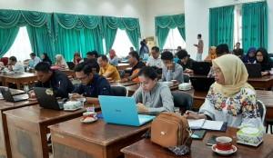 PTPN VII Sosialisasikan Daftar Lelang Online