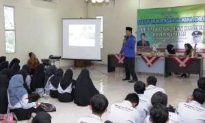 Mahasiswa Diajak Pahami Fungsi Manajemen Pemerintahan
