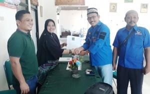 Reza Pahlevi Ikut Ramaikan Bursa Bakal Calon Bupati Lampung Timur
