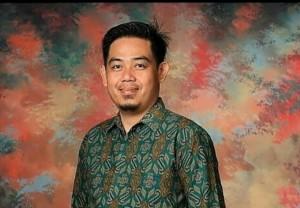 Ansurasta Razak Jadi Ketua KPU Lamsel