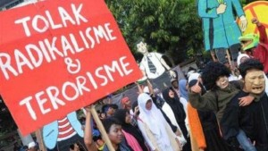 Mewaspadai Penyebaran Radikalisme Di Indonesia