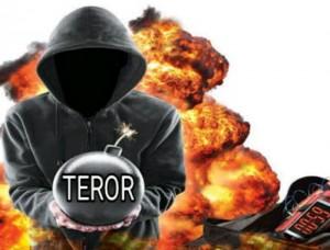 Rentetan Aksi Teror, Masyarakat Jangan Panik