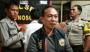 Narkoba, Pj Kades Dan Honorer Kecamatan Ditangkap Polisi