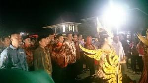 Lampung Barat Canangkan Kawasan Agrowisata 'Kampoeng Kopi'