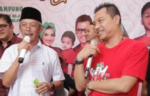 Bisnis Kuliner Anang-Ashanty Rambah Pringsewu