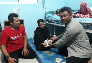 Warga Sukoharjo I Swadaya Bantu Penderita Diabetes