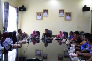 Puluhan Tenga Medis Program Nusantara Sehat Siap Bertugas Di Pesibar