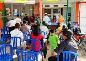 Penerima BST Wajib Terapkan Protokol Kesehatan