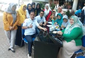 Karyawan PTPN VII Cek Kesehatan