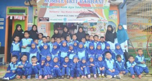 Mendidik Siswa Cerdas Dan Berakhlak Islami