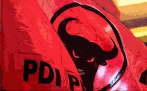 Hari Ketiga, Belum Ada Kandidat Daftar Penjaringan PDIP Lamtim