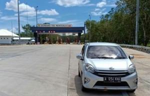 Pemkab Tubaba Usulkan Perubahan Nama Gerbang Tol