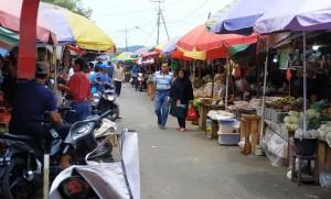 Harga Kebutuhan Pokok Di Pasar Tradisional Stabil