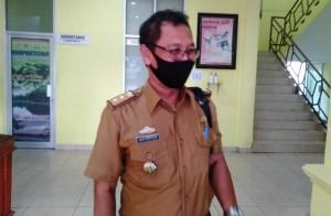 Diduga Soal OTT, Polda Lampung Datangi Inspektorat Pemkab Lamtim