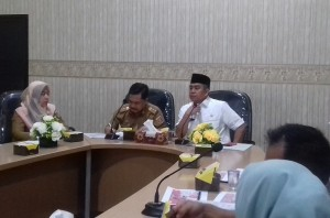 Bustami Zainudin: DPD Siap Jembatani Permasalahan Masyarakat Lampung