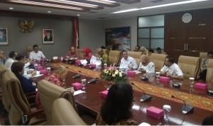 Pertamina Dan Repindo Sepakat Soal Lahan KIM Di Tanggamus