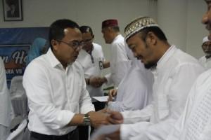 PTPN VII Lepas 78 Calon Haji