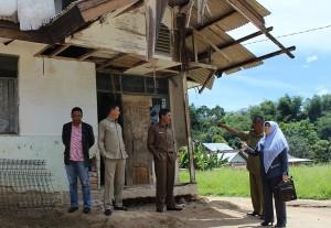 Kekuatan Doa Mengantarkan Saiful Menuju Parlemen