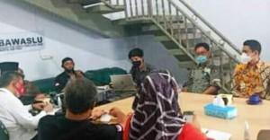 Abdy Hadiri Sosialisasi Protokol Kesehatan Di Bawaslu