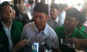 Mustafa-Mufti Salim Tegaskan Dukungan Nasdem- PKS Solid
