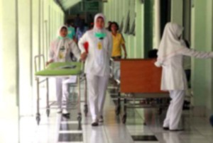 Bulan Ini,  RSUD Kotaagung Bayar Honor Jasa Medis BPJS