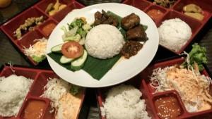 Ramadan, Pavilion Cafe Tiap Hari Sajikan Menu Berbeda