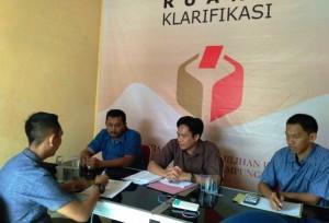 Panwaslu Usut Dugaan ASN Terlibat Kampanye Pilgub Lampung